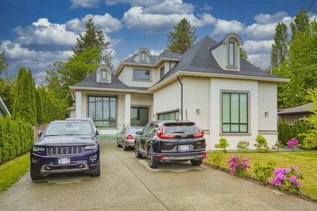 R2472680 - 5853 173 STREET, Cloverdale BC, Surrey, BC - House with Acreage