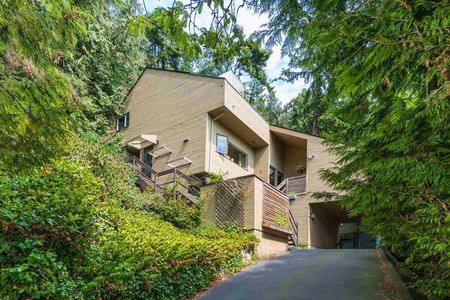 R2472754 - 3901 BAYRIDGE PLACE, Bayridge, West Vancouver, BC - House/Single Family