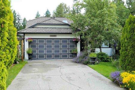 R2472783 - 21493 89 AVENUE, Walnut Grove, Langley, BC - House/Single Family