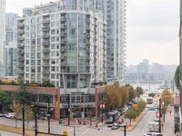 Photo of 501 212 DAVIE STREET, Vancouver