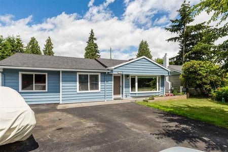 R2472869 - 1840 SOWDEN STREET, Norgate, North Vancouver, BC - House/Single Family