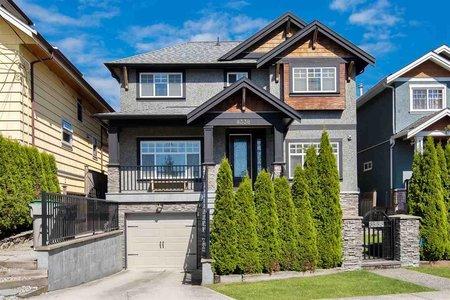R2472935 - 8338 EAST BOULEVARD, S.W. Marine, Vancouver, BC - House/Single Family