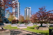 1402 1238 RICHARDS STREET, Vancouver - R2472993