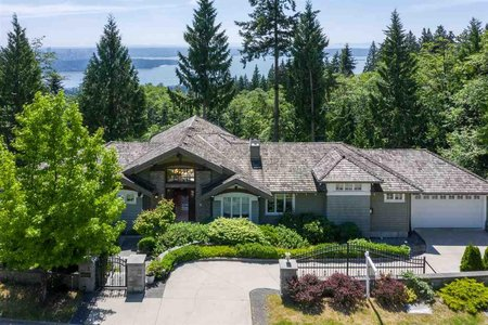 R2472998 - 1620 CHIPPENDALE ROAD, Canterbury WV, West Vancouver, BC - House/Single Family