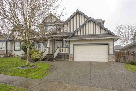 R2473271 - 6315 166 STREET, Cloverdale BC, Surrey, BC - House/Single Family