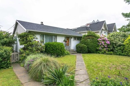 R2473663 - 215 W KEITH ROAD, Lower Lonsdale, North Vancouver, BC - House/Single Family