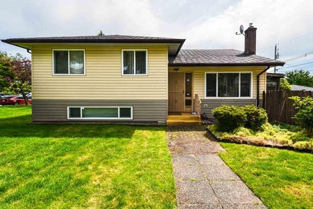 R2473683 - 1592 E 55TH AVENUE, Fraserview VE, Vancouver, BC - House/Single Family