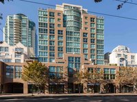 Photo of 407 1159 MAIN STREET, Vancouver