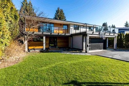 R2473767 - 3188 HOSKINS ROAD, Lynn Valley, North Vancouver, BC - House/Single Family