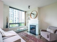 Photo of 605 1003 BURNABY STREET, Vancouver