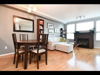 Photo of 308 2490 W 2ND AVENUE, Vancouver