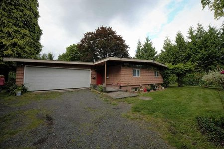 R2473930 - 21053 47 AVENUE, Brookswood Langley, Langley, BC - House/Single Family