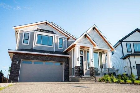R2473931 - 18580 56B AVENUE, Cloverdale BC, Surrey, BC - House/Single Family