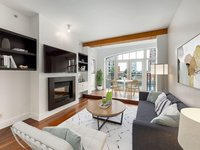Photo of 404 1275 HAMILTON STREET, Vancouver