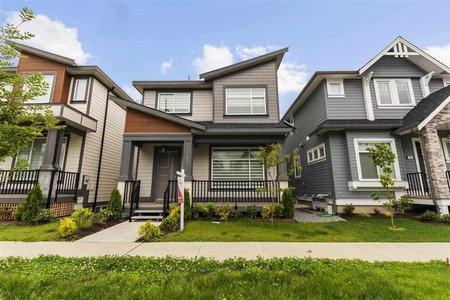 R2474044 - 65 172 STREET, Pacific Douglas, Surrey, BC - House/Single Family