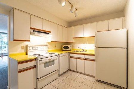 R2474067 - 809 2020 FULLERTON AVENUE, Pemberton NV, North Vancouver, BC - Apartment Unit
