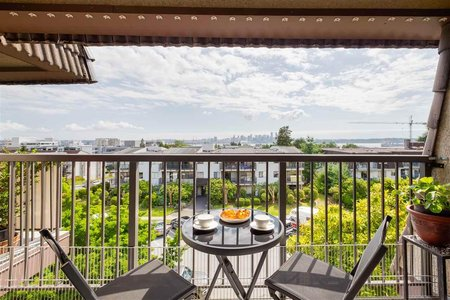 R2474193 - 307 252 W 2ND STREET, Lower Lonsdale, North Vancouver, BC - Apartment Unit