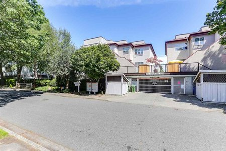 R2474219 - 48 7540 ABERCROMBIE DRIVE, Brighouse South, Richmond, BC - Townhouse