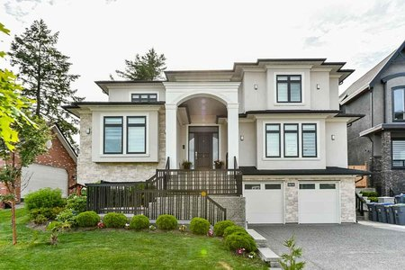 R2474355 - 5475 188 STREET, Cloverdale BC, Surrey, BC - House/Single Family