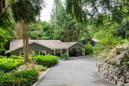 R2474384 - 5730 BLUEBELL DRIVE, Eagle Harbour, West Vancouver, BC - House/Single Family