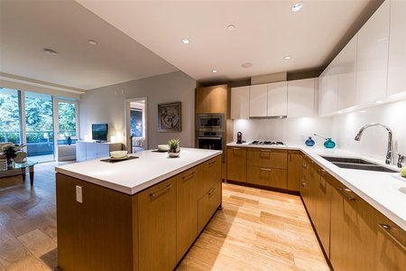 R2474611 - 201 866 ARTHUR ERICKSON PLACE, Park Royal, West Vancouver, BC - Apartment Unit