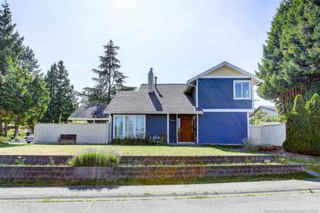 R2474641 - 5463 WALLACE AVENUE, Pebble Hill, Delta, BC - House/Single Family