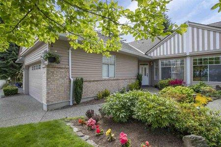 R2474651 - 20 2533 152 STREET, Sunnyside Park Surrey, Surrey, BC - Townhouse