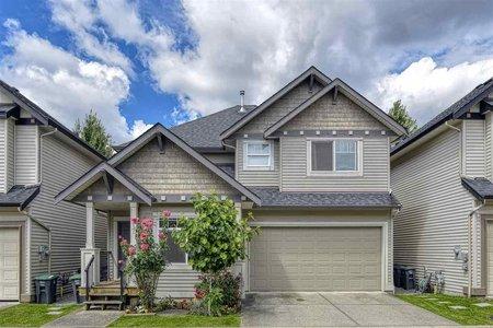 R2474665 - 17 6195 168 STREET, Cloverdale BC, Surrey, BC - House/Single Family