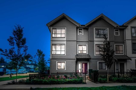 R2474683 - 41 16760 25 AVENUE, Grandview Surrey, Surrey, BC - Townhouse