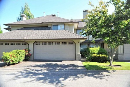 R2474821 - 18 15860 82 AVENUE, Fleetwood Tynehead, Surrey, BC - Townhouse