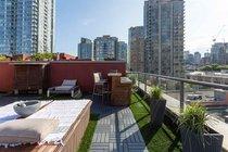 PH1 869 BEATTY STREET, Vancouver - R2474925