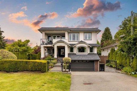 R2475005 - 15341 ROYAL AVENUE, White Rock, White Rock, BC - House/Single Family