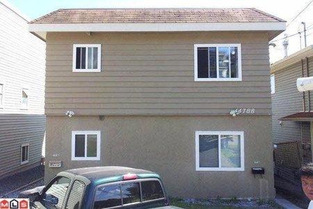 R2475006 - 14788 GORDON AVENUE, White Rock, White Rock, BC - House/Single Family