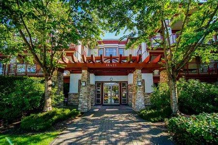 R2475113 - 310 16421 64 AVENUE, Cloverdale BC, Surrey, BC - Apartment Unit