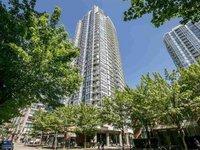 Photo of 1901 928 BEATTY STREET, Vancouver