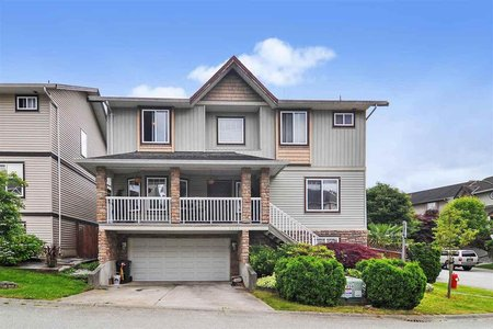 R2475138 - 6628 205 STREET, Willoughby Heights, Langley, BC - House/Single Family