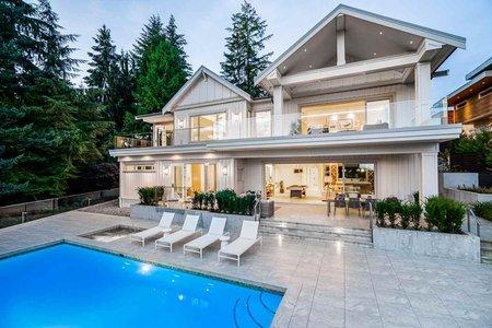 R2475159 - 4195 ROCKRIDGE ROAD, Rockridge, West Vancouver, BC - House/Single Family