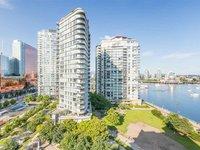 Photo of 1206 980 COOPERAGE WAY, Vancouver