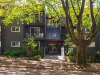 Photo of 208 1550 BARCLAY STREET, Vancouver