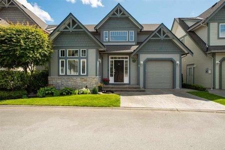 R2475285 - 4 6177 169 STREET, Cloverdale BC, Surrey, BC - Townhouse