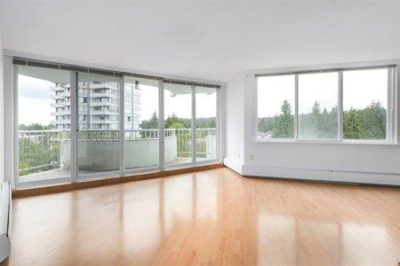 R2475322 - 602 4691 W 10 AVENUE, Point Grey, Vancouver, BC - Apartment Unit