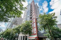 316 933 SEYMOUR STREET, Vancouver - R2475342