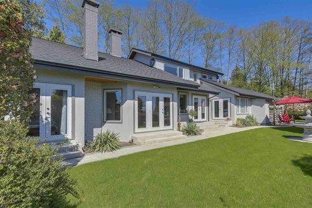 R2475353 - 1375 QUEENS AVENUE, Ambleside, West Vancouver, BC - House/Single Family