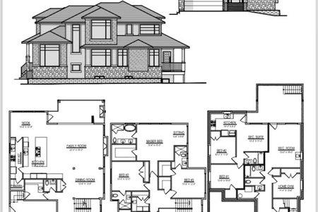 R2475379 - 6275 188 STREET, Cloverdale BC, Surrey, BC - House/Single Family