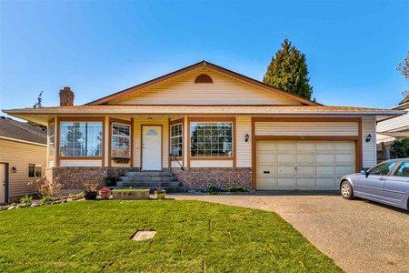 R2475446 - 1267 FINLAY STREET, White Rock, White Rock, BC - House/Single Family