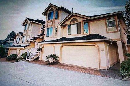 R2475519 - 4 11952 64 AVENUE, Sunshine Hills Woods, Delta, BC - Townhouse