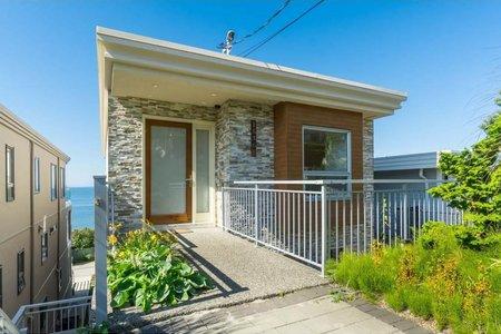 R2475616 - 15368 VICTORIA AVENUE, White Rock, White Rock, BC - House with Acreage
