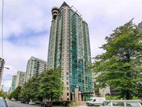 Photo of 1701 1367 ALBERNI STREET, Vancouver