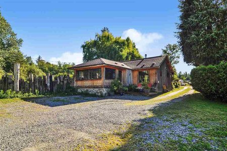 R2475953 - 277 212 STREET, Campbell Valley, Langley, BC - House with Acreage