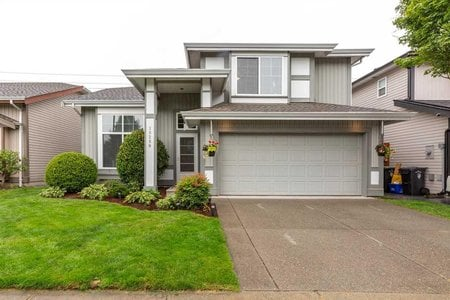 R2476023 - 20259 94B AVENUE, Walnut Grove, Langley, BC - House/Single Family